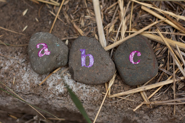 Making Rocks Cuter