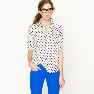 Jaime's Style Board- Spring favorites (jeans)