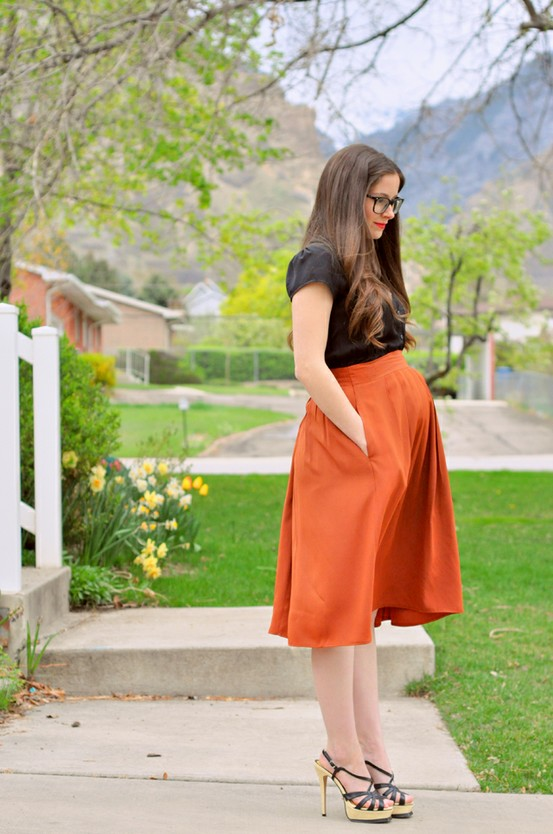 Making the World Cuter Maternity Fashion