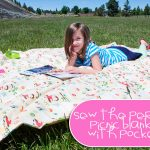 Sew a Perfect Picnic Blanket