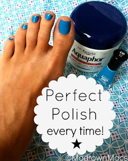 Perfect Polish Every Time