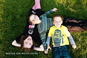 Tea Collection Kid's Clothing $100 Giveaway