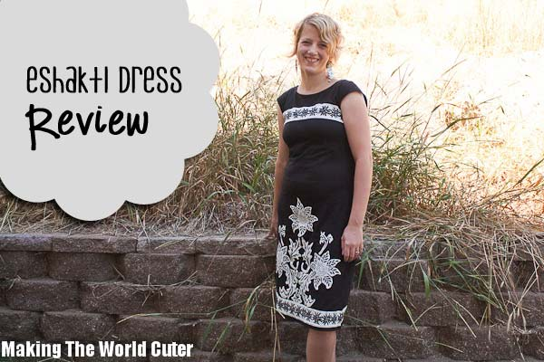 eShakti Dress Review