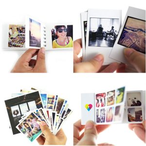 Instagram Photo Magnets