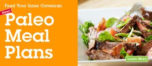 Paleo Meal Plans by eMeals