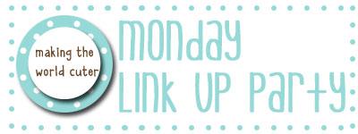 Making the World Cuter Monday
