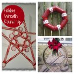 Holiday Wreath Round Up