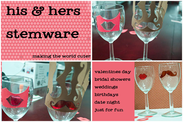 His-and-Hers-Stemware