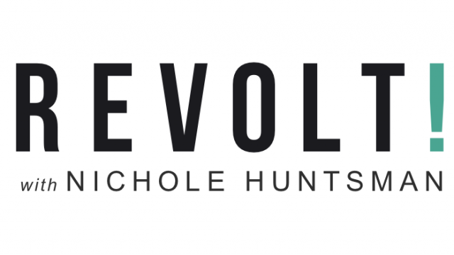 Revolt Fitness with Nichole Huntsman