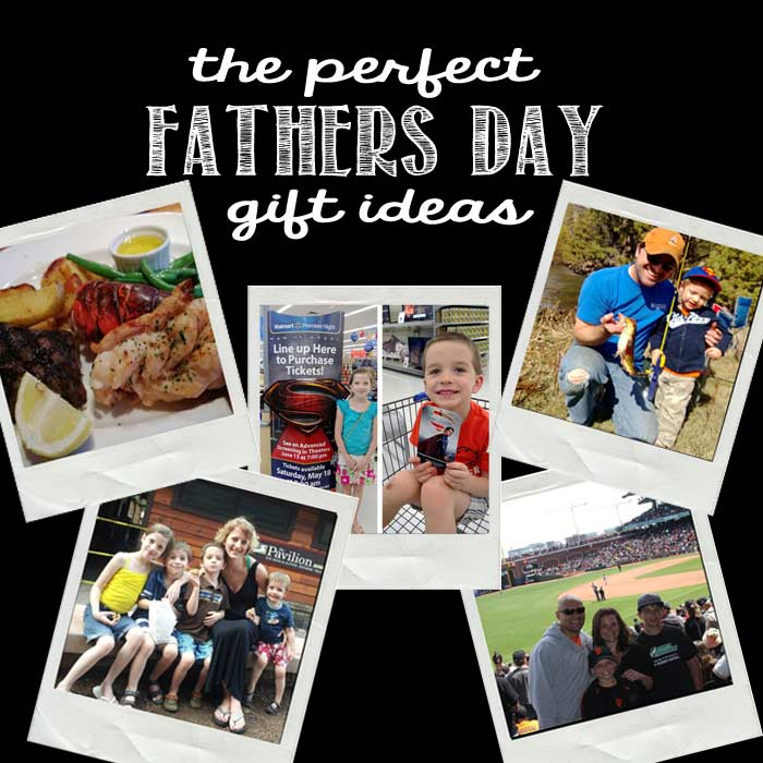 5 Perfect Father's Day Gift Ideas