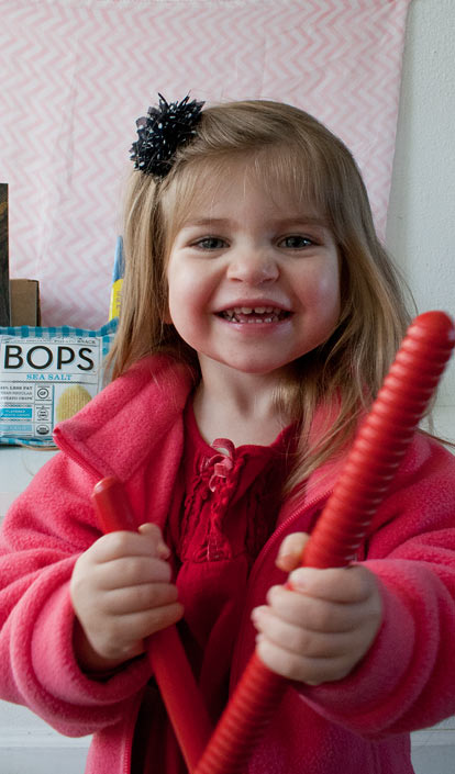 Citrus Lane Box Subscriptions Happy Mail for kids!