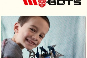 Transformers Construct_Bots | Fun toys to play with your kids! #giftsforboys