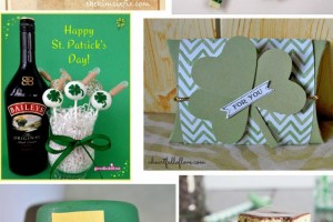 St. Patricks Day Crafts and Recipes