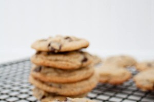 Basic, Simple, Delicious Chocolate Chip Cookies