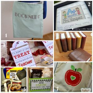 Teacher Appreciation Ideas-Making the World Cuter
