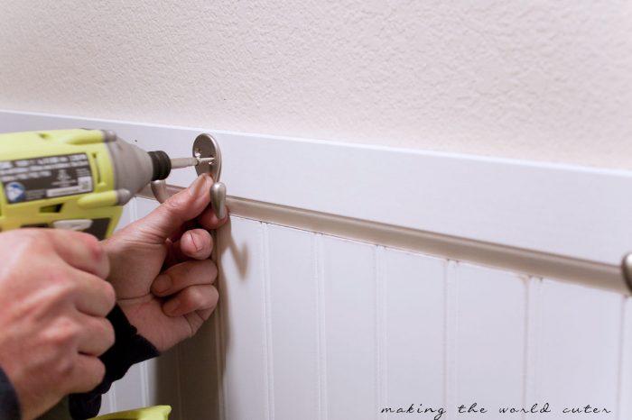 Attaching-Wall-Hooks