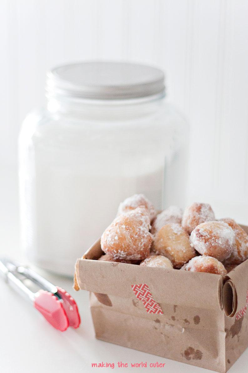 Easy and Delicious Beignet Recipe