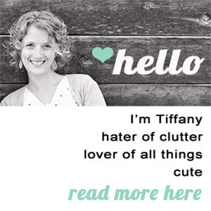 Meet Tiffany | Making the World Cuter