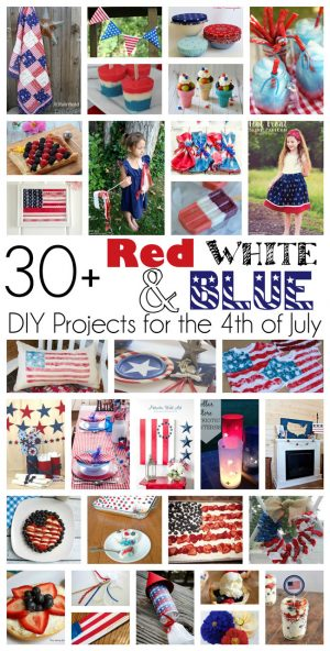 Red-White-and-Blue-Collage