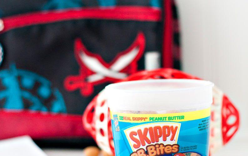 SKIPPY® P.B. Bites