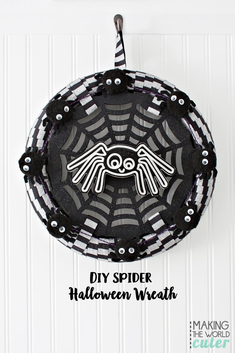 http://makingtheworldcuter.com/wp-content/uploads/2016/09/DIY-Spider-Halloween-Wreath.jpg