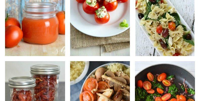14 Tomato Tomahto Recipes