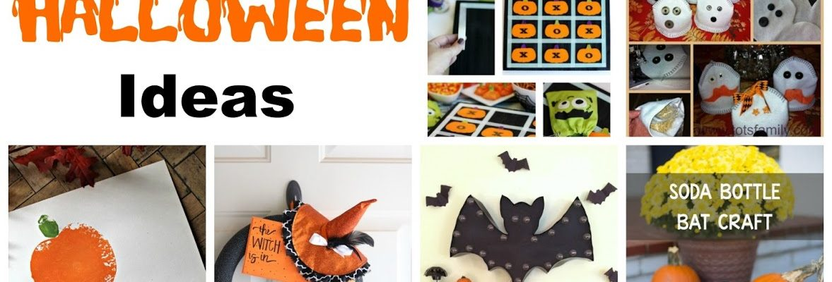 How to Rule Halloween this year, Even if You Procrastinated Till Now.