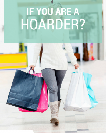 How do you know if you are a hoarder?