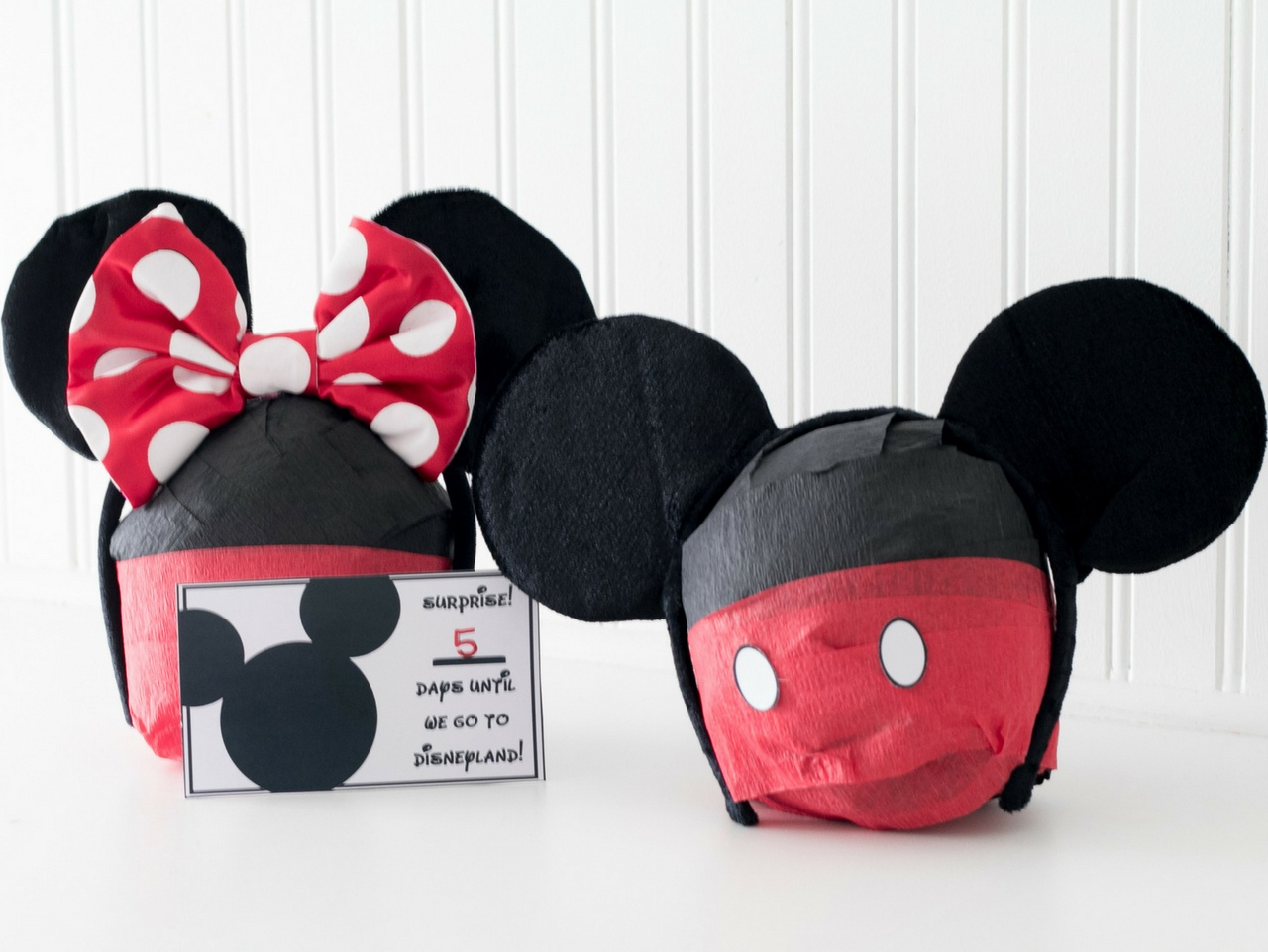 Disney Surprise Balls
