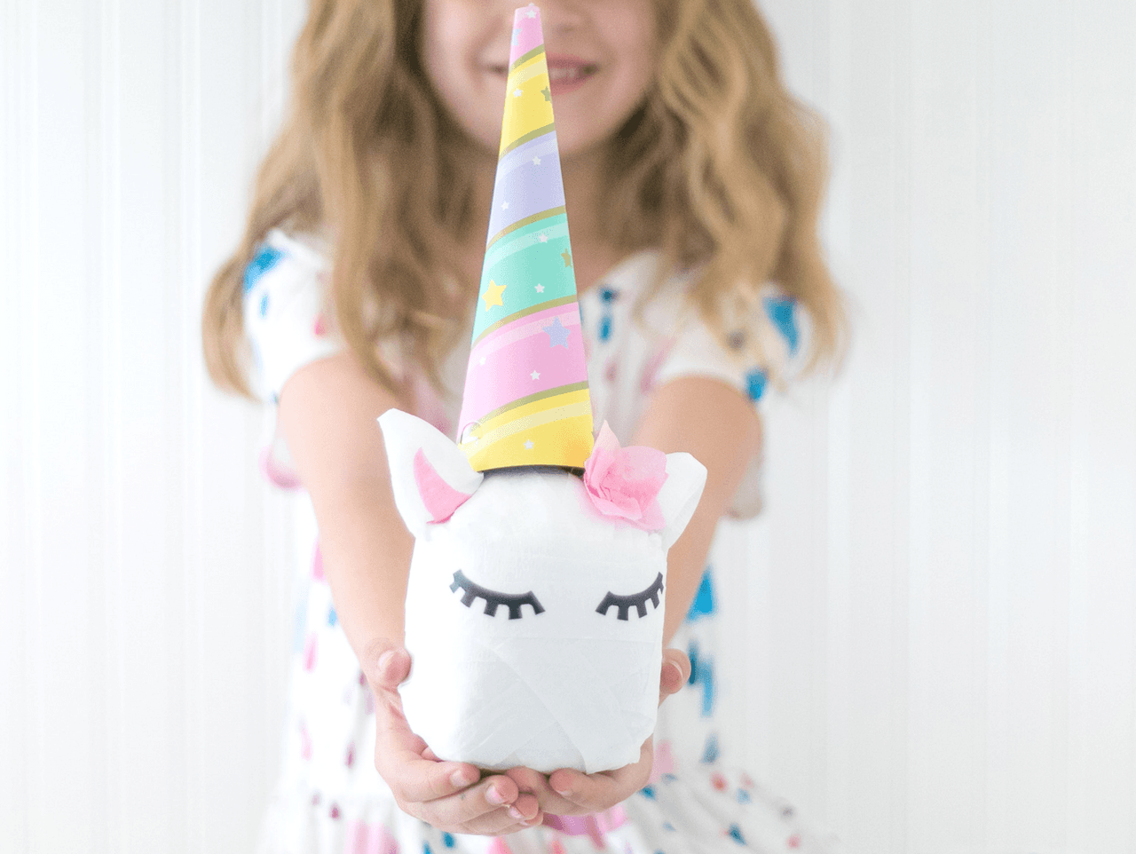 Unicorn Surprise Ball