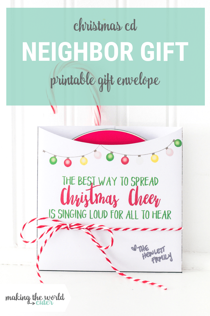 The Best Way To Spread Christmas Cheer.Elf Quote Christmas Cheer Gift Idea With Free Printable